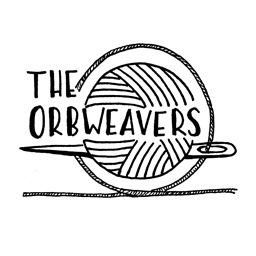 The Orbweavers - Logo